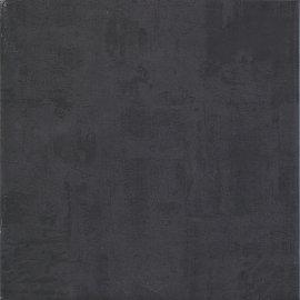 Gres szkliwiony FARGO czarny mat 59,8x59,8 gat. II