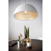 Lampa wisząca 1x20W BRETON, biała 36167/31/E7 Philips