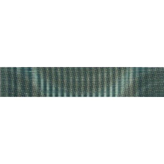 Płytka ścienna JAZZ turkusowa listwa mat 5,4x29 gat. I