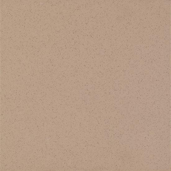 Gres techniczny KRONOS ciemnobeżowy mat 30x30 gat. I