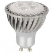 Żarówka LED 6,5W GU10 biała Decor Range Spherical LED 6.5D/GU10/840/220-240V/FL/BX GE Lighting