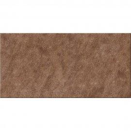 Gres zdobiony DRY RIVER brązowy mat 29,55x59,4 gat. II