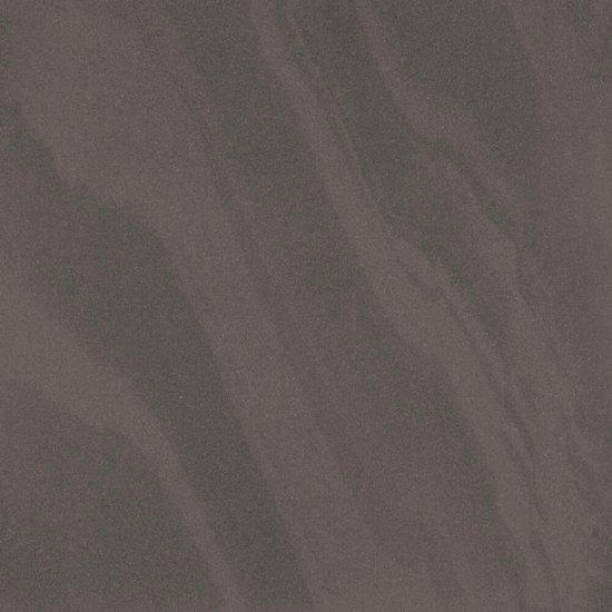 Gres zdobiony KANDO grafitowy poler 59,4x59,4 gat. I