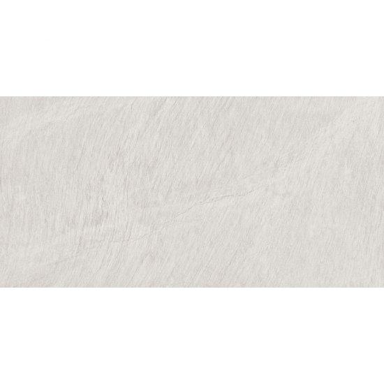 Gres szkliwiony YAKARA biały mat 44,6x89,5 gat. II