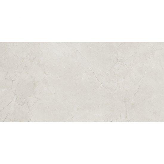 Płytka ścienna LIGHT MARBLE szara błyszcząca 29x59,3 gat. I