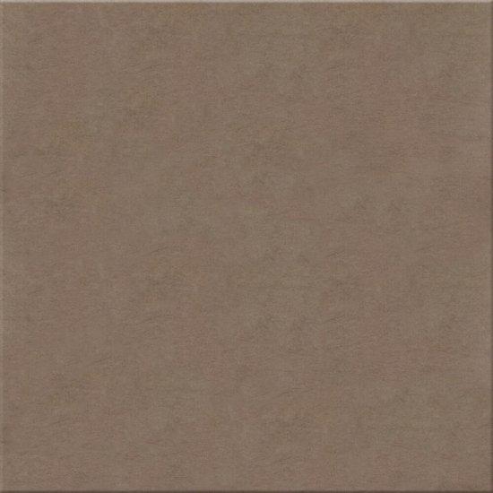 Gres szkliwiony DAMASCO brązowy mat 59,8x59,8 gat. II