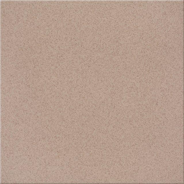 Gres techniczny LOTOS beżowo-brązowy mat 29,7x29,7 gat. I