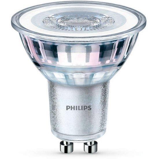 Żarówka LED 3,5 W (35 W) GU10, 8718696562666 Philips