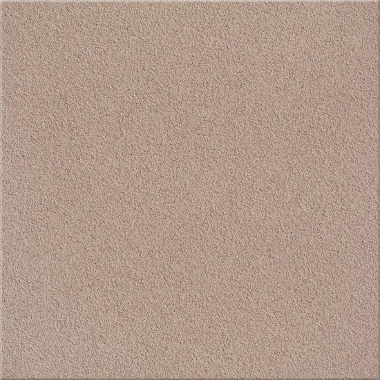 Gres techniczny LOTOS beżowo-brązowy struktura mat 29,7x29,7 gat. I