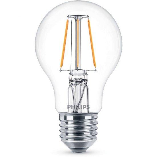 Żarówka LED 4 W (40 W) E27, 8718696573815 Philips