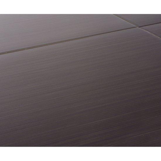 Płytka podłogowa TANAKA brązowa mat 33,3x33,3 gat. I