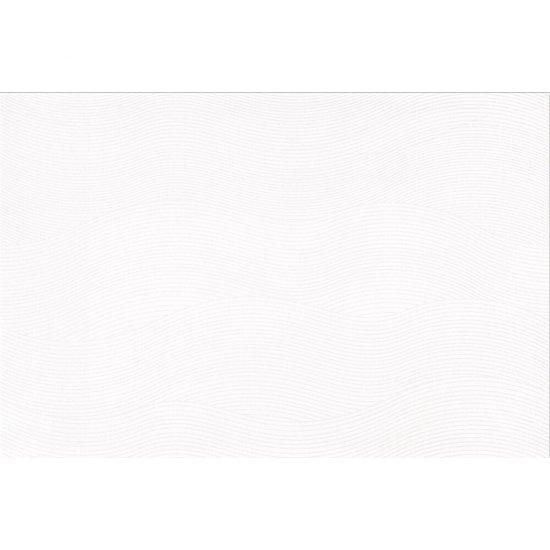 Płytka ścienna ALVA biała błyszcząca 30x45 gat. I