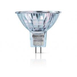 Żarówka halogenowa Hal-Dich 2y 20W GU5.3 biała ciepła Philips