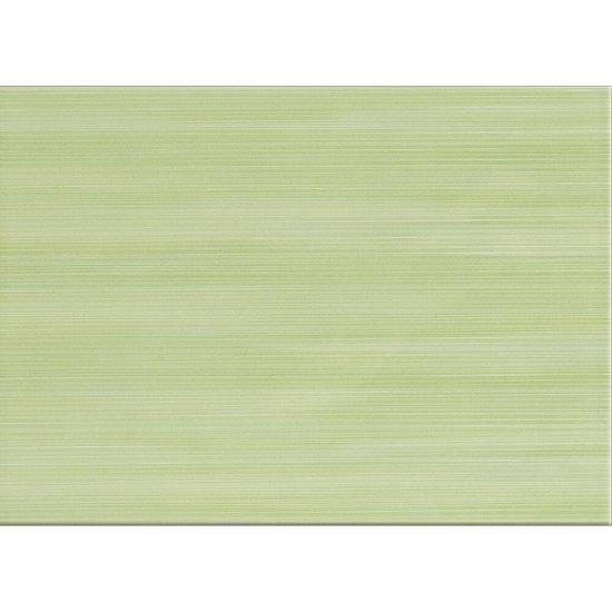 Płytka ścienna ARTIGA zielona błyszcząca 25x35 gat. I