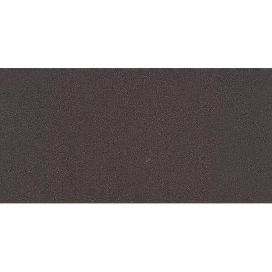 Gres zdobiony MOONDUST czarny mat 29,55x59,4 gat. II