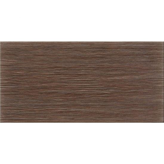 Gres szkliwiony NODO brązowy poler 29,7x59,8 gat. II