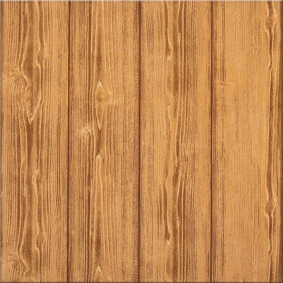Gres szkliwiony MANAUS brązowy mat 39,6x39,6 gat. I