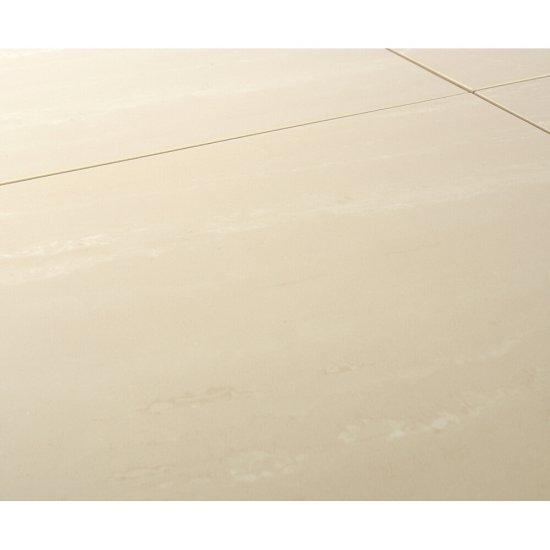 Płytka podłogowa TRAWERTINO brązowa mat 33,3x33,3 gat. I
