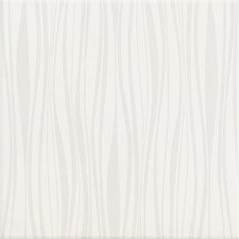 Płytka podłogowa LUNO biała mat 33,3x33,3 gat. I
