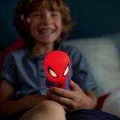 Lampa dziecięca LED SPIDER-MAN 71768/40/16 Philips
