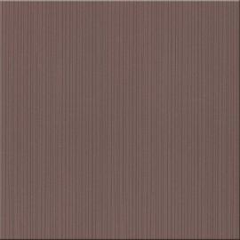 Płytka podłogowa LORENA brązowa błyszcząca 33,3x33,3 gat. I