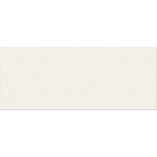 Płytka ścienna BLACK&WHITE biała mat 20x50 gat. I