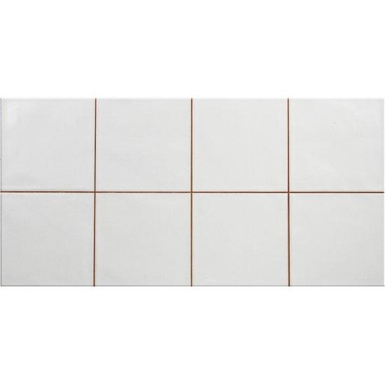 Płytka hiszpańska ścienna BILBAO biały 30x60