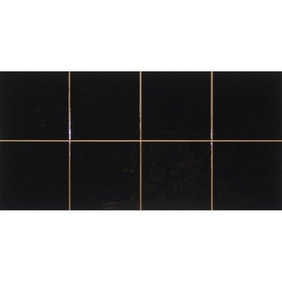 Płytka hiszpańska ścienna MALLORCA czarny 30x60