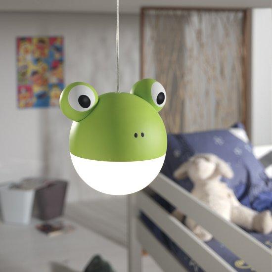 Lampa dziecięca ANORA 1xE27 41022/33/16 Philips