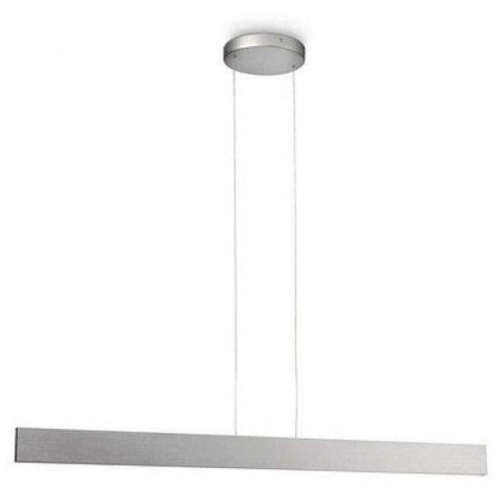 Lampa wisząca EXACT 6xLED 40837/48/16 Philips