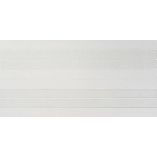 Płytka hiszpańska ścienna MADRID biały 30x60