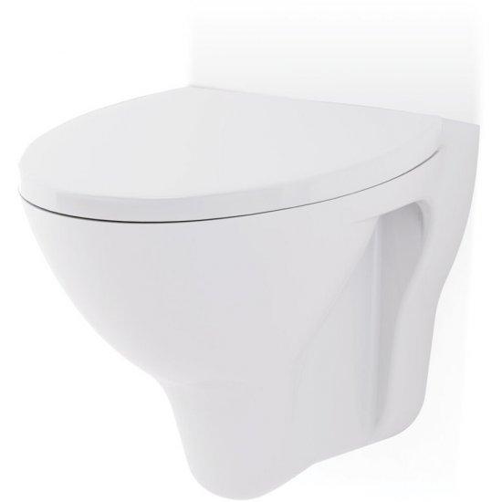 Miska WC podwieszana MITO RED z deską