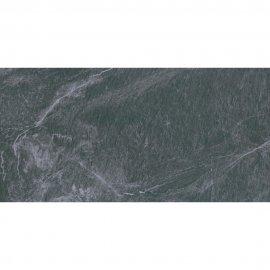 Gres szkliwiony YAKARA grafitowy mat 44,6x89,5 gat. II