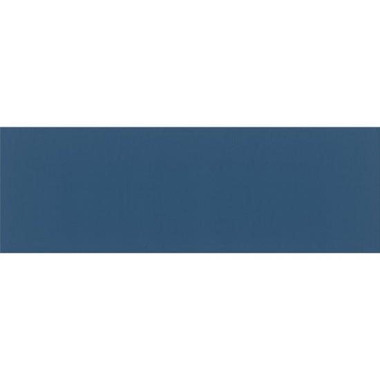 Płytka ścienna ZAMBEZI niebieska mat 20x60 gat. II
