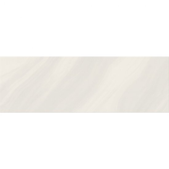 Płytka ścienna MARKURIA biała mat 20x60 gat. II
