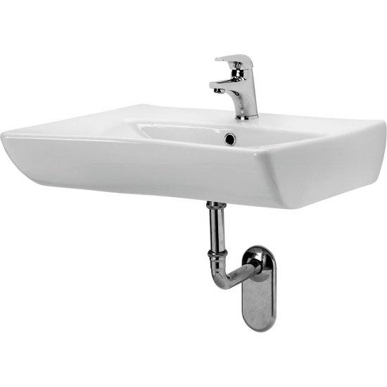 Umywalka nablatowa ETIUDA 65