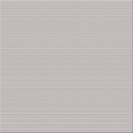 Płytka podłogowa MUZI szara błyszcząca 33,3x33,3 gat. I