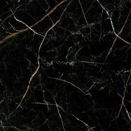 Gres szkliwiony ROYAL BLACK czarny poler 59,8x59,8 gat. I