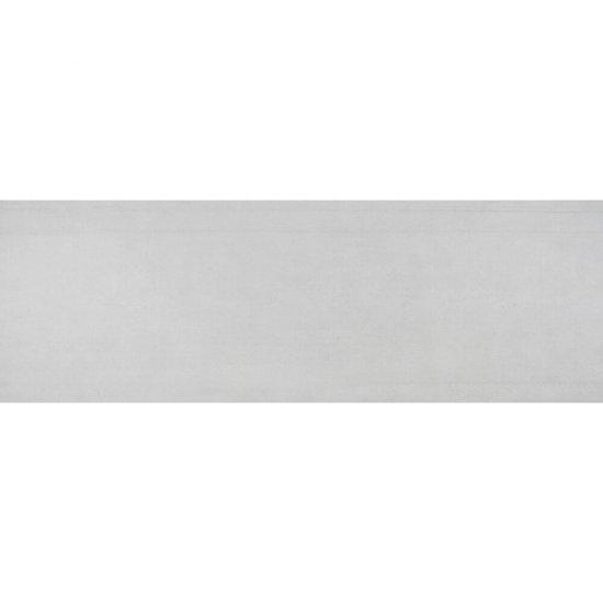 Płytka hiszpańska ścienna FLICKER biały połysk 29,5x90
