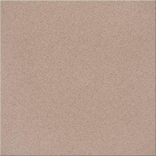 Gres techniczny LOTOS beżowo-brązowy mat 29,7x29,7 gat. II