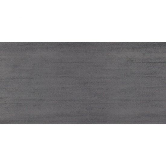 Gres szkliwiony MINOS czarny mat 44,6x89,5 gat. II