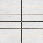 Płytka ścienna EFFECTA szara mozaika błyszcząca 29,7x29,7 gat. I