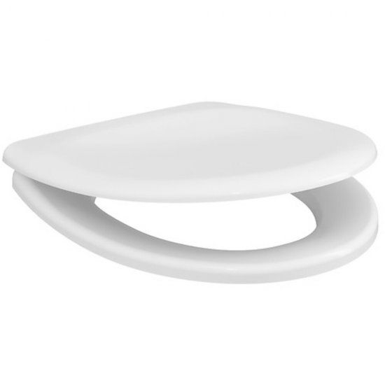 Deska sedesowa DELFI duroplast antybakteryjna