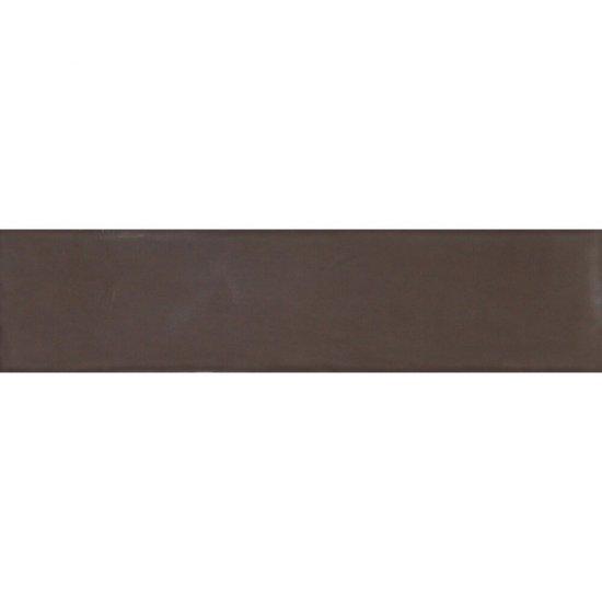 Płytka hiszpańska ścienna JURA brązowy 7,5x30