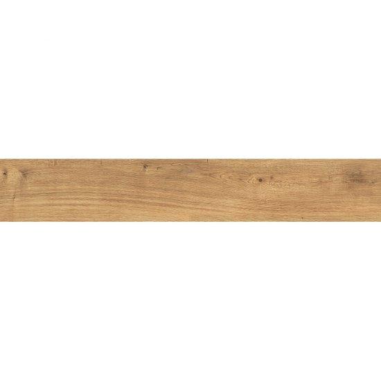 Gres szkliwiony GRAND WOOD RUSTIC BRONZE 19,8x119,8 0,8 cm gat. II#