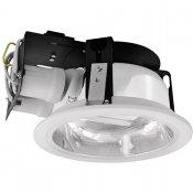 Oprawa downlight świetlówkowa BEN DL-220-W Kanlux