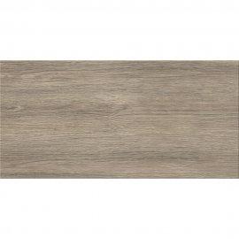 Płytka ścienna NATURE brązowa wood satyna 29,7x60 gat. I