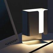 Lampa stołowa NOVUM 1xLED 36054/17/16 Philips