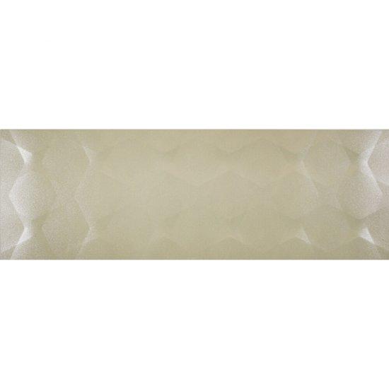 Płytka hiszpańska ścienna BRILLANTE beż 29,5x90