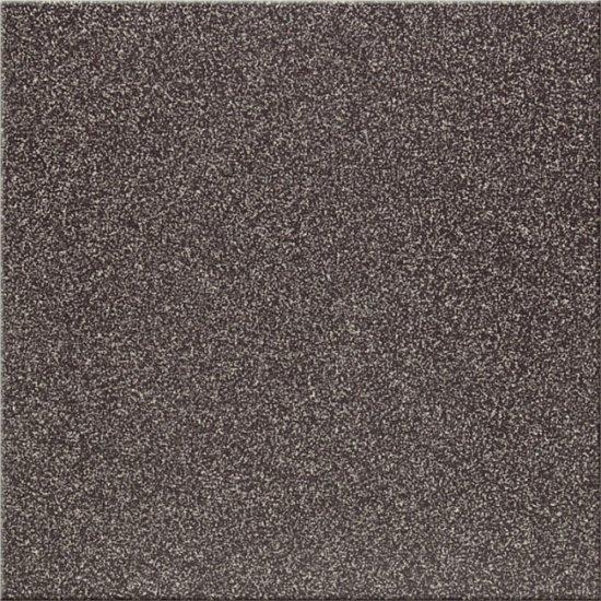 Gres techniczny KALLISTO czarny K11 mat 29,7x29,7 gat. II